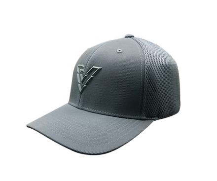 Volvik Golf VBM V Logo FlexFit Hat