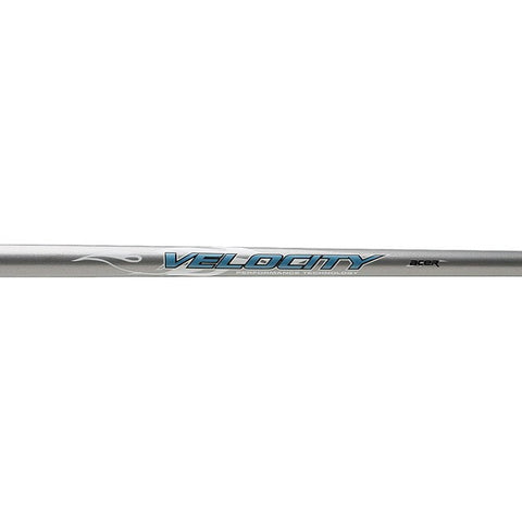 Acer Velocity Silver Graphite Shafts