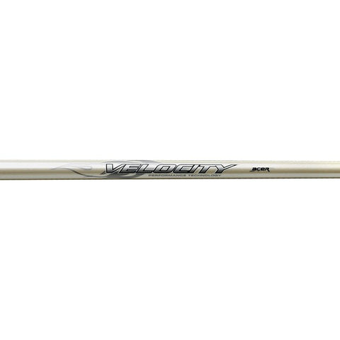 Acer Golf Velocity Graphite Shafts - White