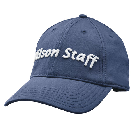 Wilson Staff Relaxed Golf Cap - Assorted Colors