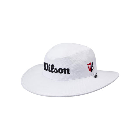 Wilson Staff Golf Sun Protection Hat