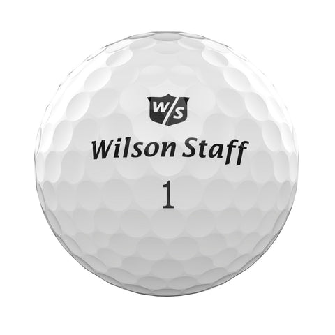 Wilson Duo Pro Professional Golf Ball Sleeves