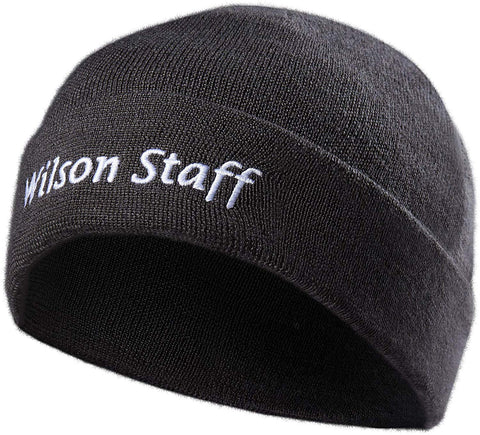 Wilson Staff Winter Beanie
