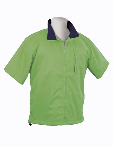 The Weather Company TWC Women's Short Sleeve Jacket