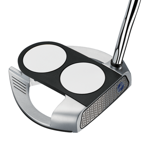 Odyssey Works 2Ball Fang NI Putter