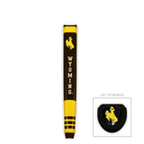 Team Golf NCAA Collegiate Putter Grips with Magnetic Ball Marker