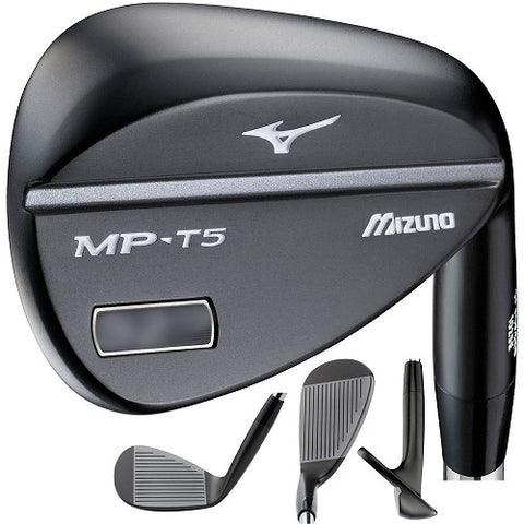 Mizuno MP-T5 Wedges
