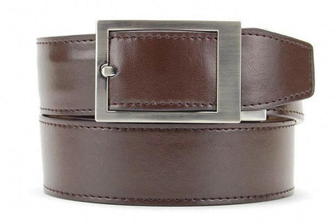 NexBelt Classic Buckle PreciseFit w/ Dress Belt