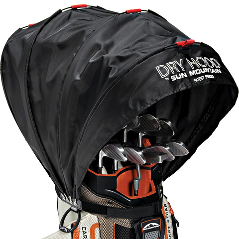 Sun Mountain Golf Dry Rain Hood