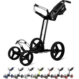 Sun Mountain Golf Pathfinder 4 Push Cart