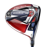 Cobra Golf Limited Edition Radspeed Driver - Pars and Stripes