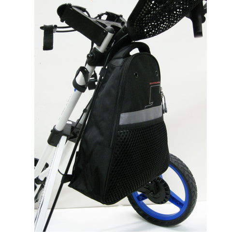 Sun Mountain Golf Speed Cart Paq Bag