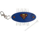 Creative Covers Dc Comic Heroes Golf Tee Caddy