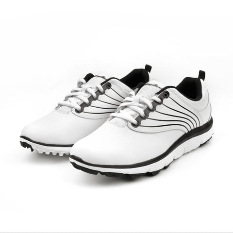 Tommy Armour Ladies Princess Spikeless Golf Shoes