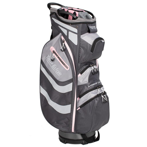 Tour Edge Hot Launch Xtreme 5.0 Ladies Cart Bag