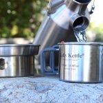 Sandy on the Kelly Kettles and the Berkey Sport Bottle