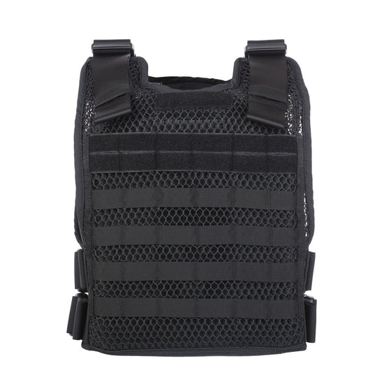 - Spartan AR550 Armor Level III+ Body Armor and 221B Tactical Phantom Plate Carrier