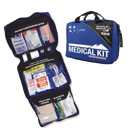 ".Adventure Medical ""Weekender"" Med Kit"