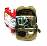 .MINI Emergency Tactical Personal Injury Kit (EPIK)