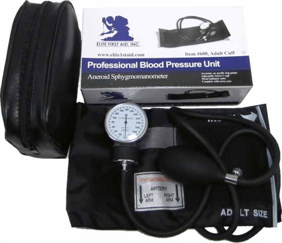 Blood Pressure Unit Adult
