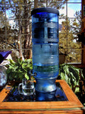 .Berkey Light 2.75 GAL - True Off Grid Water Purification