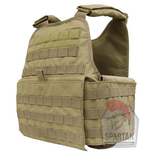 .Spartan Condor EXO XL Carrier Only