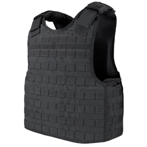 ..Spartan Armor Condor Defender Plate Carrier Only