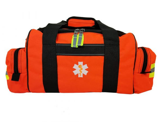 .First Aid First Responder Bag
