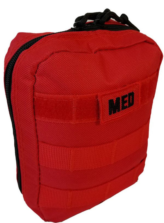 .First Aid Elite Gunshot Trauma Kit