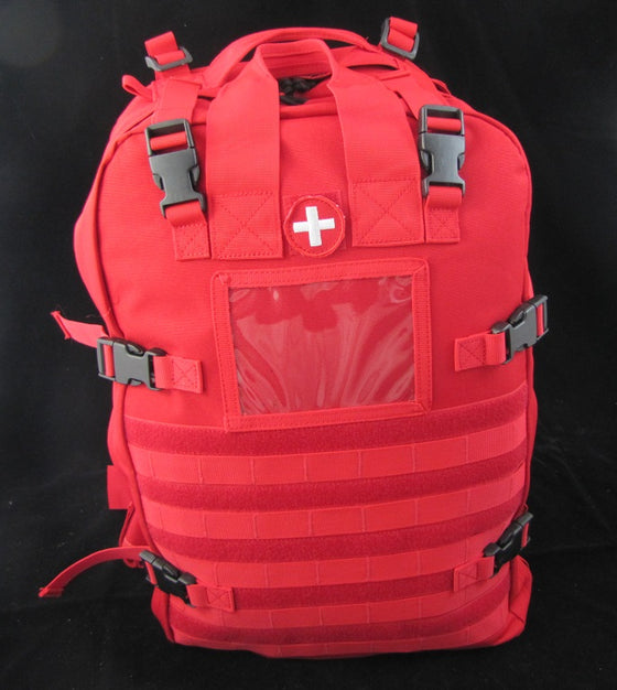 .First Aid Elite Stomp Medical Kit