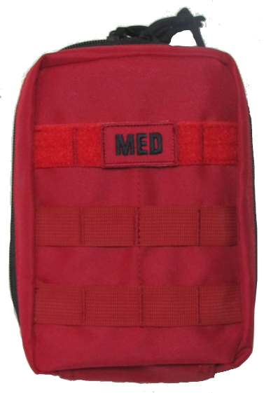 .First Aid Elite Tactical Trauma Kit #1  FA142