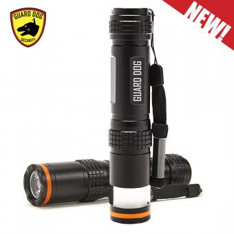 Flashlight and lantern Flarelite Guard Dog 450 lumens