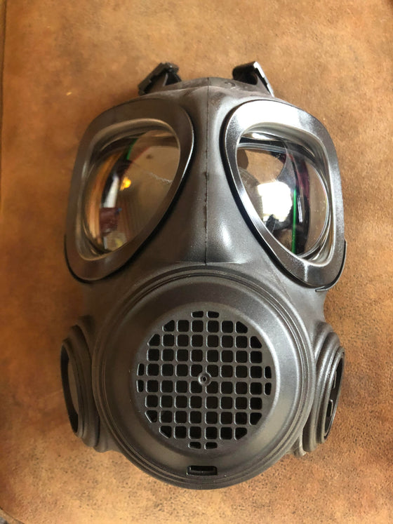 Gas Mask A4 Forsheda- Currently out of stock
