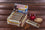 Grand Canyon Meal Replacement Protein Bar 12 pack
