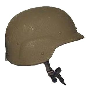 Helmet  Kevlar PASGT NEW Genuine U.S. Government Issue