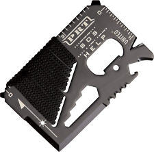M48 Credit Card Survival Tool