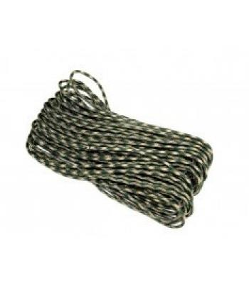 Paracord 550 US Made Military Issue 100 Ft