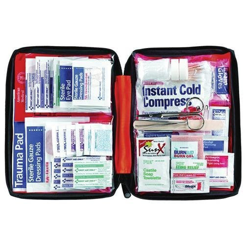 .Med Kit Large Outdoor - 210 piece