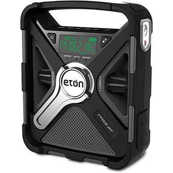 Radio ETON FRX5-BT Bluetooth Weather Crank and Solar Radio