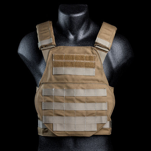 ..Spartan Armor Systems‰ Armaply Swimmers Cut BCS Plate Carrier Only
