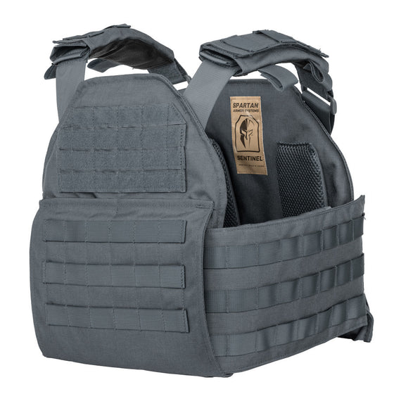 ..Spartan Sentinel Legion Plate Carrier XL