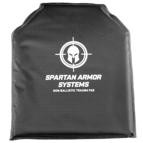 .Spartan Armor Trauma Pad Set of Two