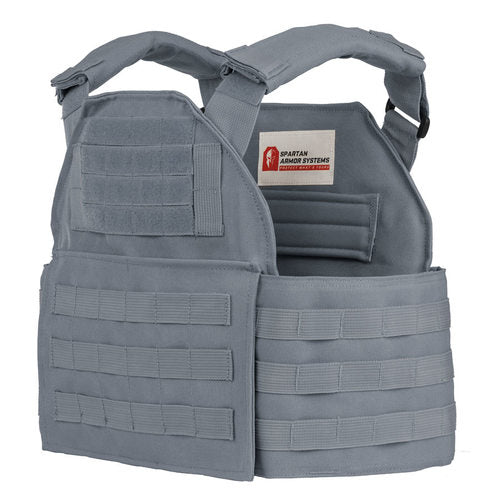 "..Spartan Armor Systems ""Spartan"" Shooters Cut Plate Carrier Only (Out of Stock)"