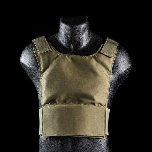 .Spartan Armor Extreme Concealment Carrier Only