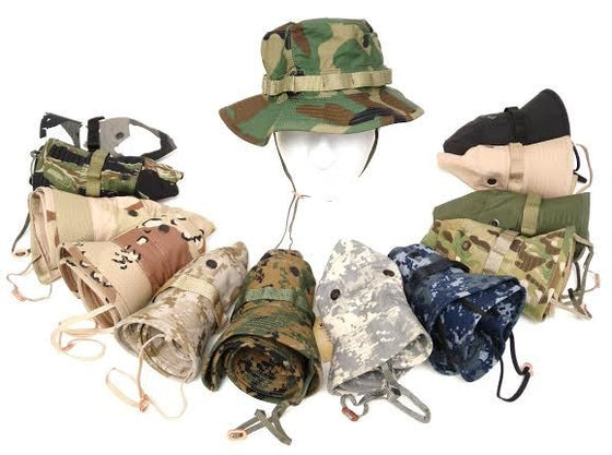 Boonie Hats Genuine Military Spec