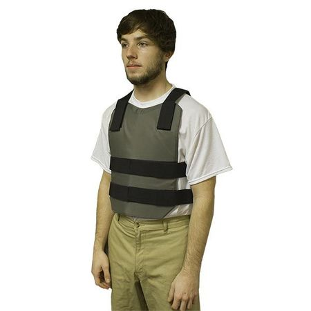 Bullet Blocker Executive IIIA Concealable Vest