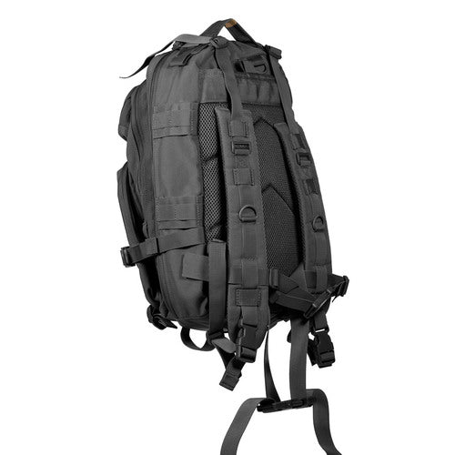 Armored Backpack Spartan AR650 Level III+ Package