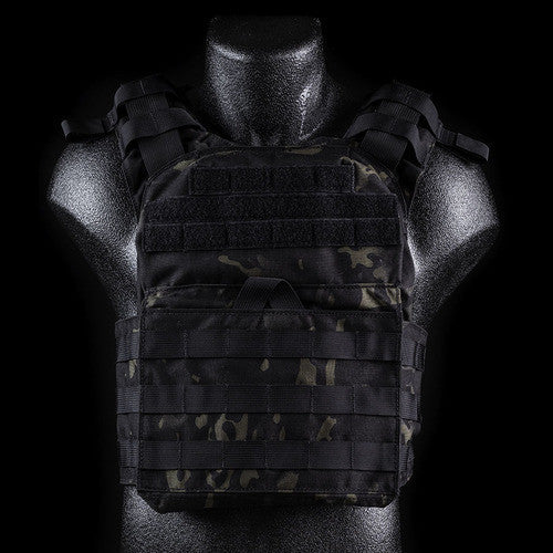 ..Spartan Armor Systems Cyclone Light Weight Sentry Plate Carrier Only