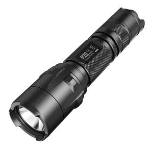 Nitecore P20 LED Flashlight Black 800 Lumen