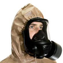 HAZMAT Suit MIRA Safety HAZ-SUIT Protective CBRN